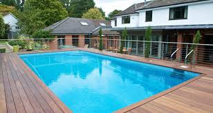 Outdoor Swimming Pool by Outdoor Swimming Pool Construction U0026 Design Falcon Pools