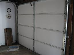 best garage door insulation kit u2013 garage and shop
