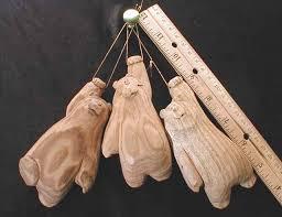 noggins wood carving ornaments