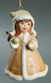 goebel bell ornaments at replacements ltd