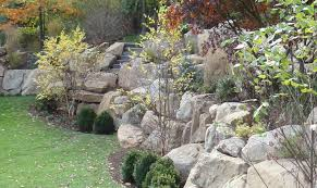 Rock Garden Landscaping Ideas Rock Gardens Cording Landscape Design