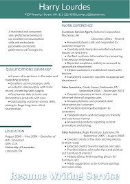 professional resumes format what you need to about 2018 resume format