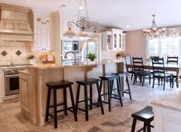 open traditional kitchen normabudden com