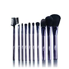 forever living flawless by sonya master brush collection