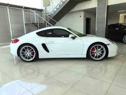 2014 porsche cayman s pdk auto for sale on auto trader south