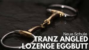 neue schule demi anky 10 the neue schule tranz angled lozenge eggbutt bit