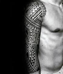 this of sick tribal tattoos is sure to entice some ideas on