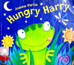 the kids u0027 book nook hungry harry