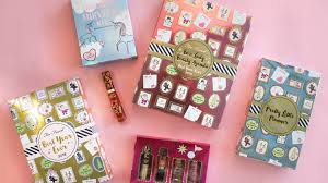 your first look at too faced u0027s entire christmas 2017 collection