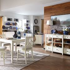 Kitchen Counter Table Design by Chapin Furniture Trisha Yearwood Home Southern Kitchen Counter