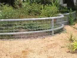 Simple Garden Fence Ideas Cheap Garden Fence Ideas