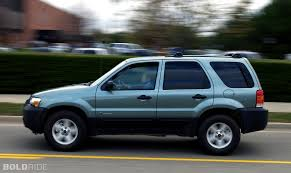 Ford Escape Blue - 2005 ford escape information and photos zombiedrive