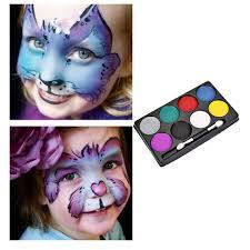 Halloween Makeup Sets by Online Get Cheap Human Face Beauty Aliexpress Com Alibaba Group