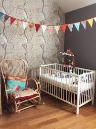 theme chambre bébé mixte la chambre de léonard sur le thème de la forêt sweetie cousette