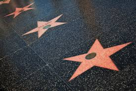 Hollywood Walk Of Fame Map Top 30 Fun Things To Do In Hollywood
