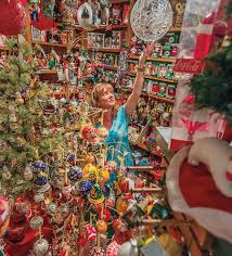 christmas rocks houston u0027s one stop holiday shop texas highways