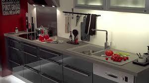 comparaison cuisiniste comparaison cuisiniste cuisine en l bleu scandinave with