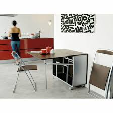 uncategorized cool space saving dining tables kitchen fabulous
