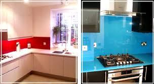 glass splashbacks for kitchens with measuring and installation