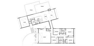 House Design Companies Nz Benmore House Plan Architecturally Designed House Plans