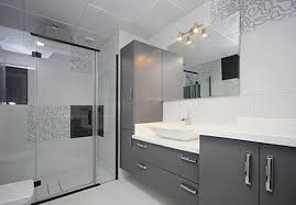 Beautiful And Efficient Bathroom Design Toronto Monterrey Design - Toronto bathroom design