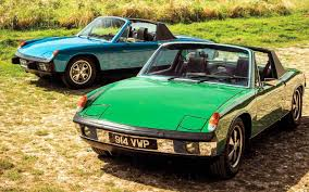 porsche 914 v8 porsche u0027s underrated 914 4 2 0 and 914 6 drive