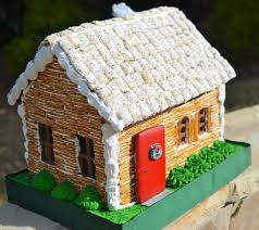 how to build a cabin house log cabin home photos how to build a christmas ginger bread log