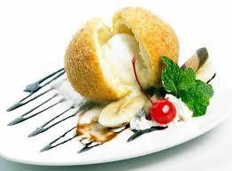 membuat es krim yang sederhana resep masakan lezat