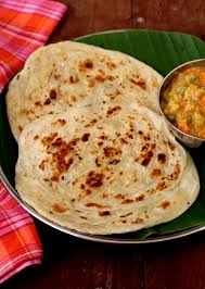 Indian Style - parotta recipe how to parotta south indian breakfest recipes