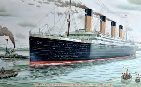 10 fascinating facts about titanic u2013 5 minute history