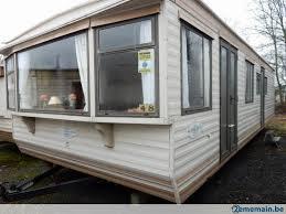 caravane 2 chambres caravane résidentielle 8 5 m 2 chambres sdb avec e a