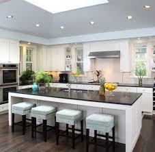 kitchen with islands designs modern kitchens with islands design ideas photo gallery