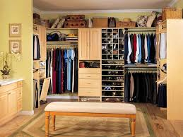 Bedroom Closet Organization Master Bedroom Closet Organization Brown Wooden Towel And Shoes