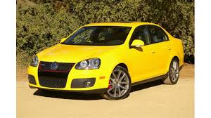 2007 volkswagen jetta gli fahrenheit edition youtube