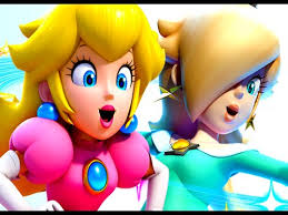 10 super mario bros girls