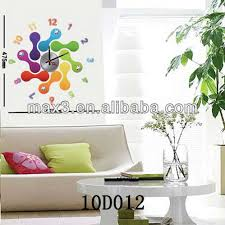 Stick On Wall Stick On Digital Clock Stick On Digital Clock Suppliers And