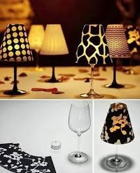 Craft Ideas For Home Decor Pinterest Best 25 Candle Lamp Ideas On Pinterest Candle Lamp Shades