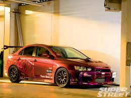 3dtuning Of Mitsubishi Lancer Evo Sedan 2007 3dtuning Com Unique