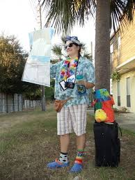 Tacky Tourist Halloween Costume 17 4h Games Images Costume Ideas Halloween