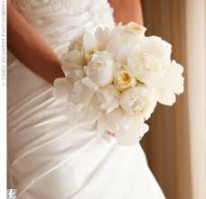 Wedding Flowers Knoxville Tn White Roses And Peonies In Knoxville Tn The Flower Pot