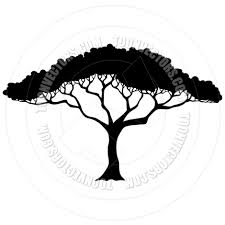 lime silhouette banyan tree clipart aalamaram pencil and in color banyan tree