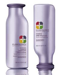 pureology hydrate light conditioner pureology hydrate shoo conditioner two items trade secret