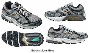 Brooks Cushioning Running Shoes Brooks Beast Adrenaline And Glycerin8 Running Shoes