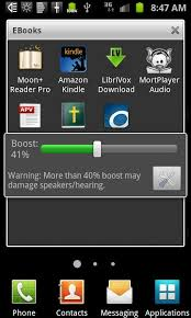 sound booster for android speaker boost android apps on play