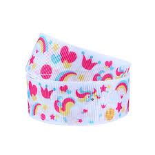 ribbons wholesale online buy wholesale unicorn grosgrain ribbon from china unicorn