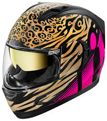 jaguar icon icon alliance gt shaguar women u0027s helmet revzilla