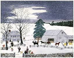 will moses christmas cards boston international the met boxed cards