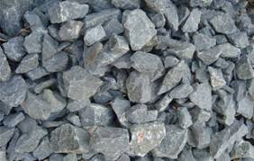 Grey Landscape Rock by Gravel Products Inc