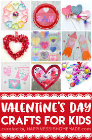 for kids 20 easy crafts for kids happiness is