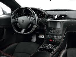 custom maserati interior maserati granturismo mc stradale 2014 pictures information